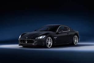Next Maserati Granturismo 2018 Maserati Granturismo And Granturismo Convertible