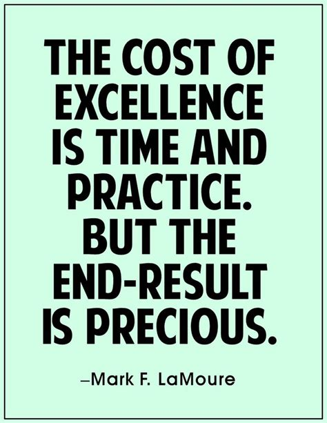 excellence quotes 17 best images about excellence quotes on your