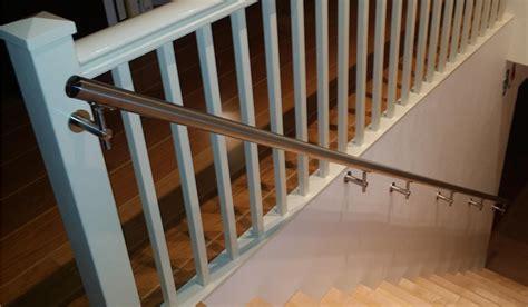 treppenhandlauf edelstahl handlauf f 252 r ihre treppe gelaenderladen de
