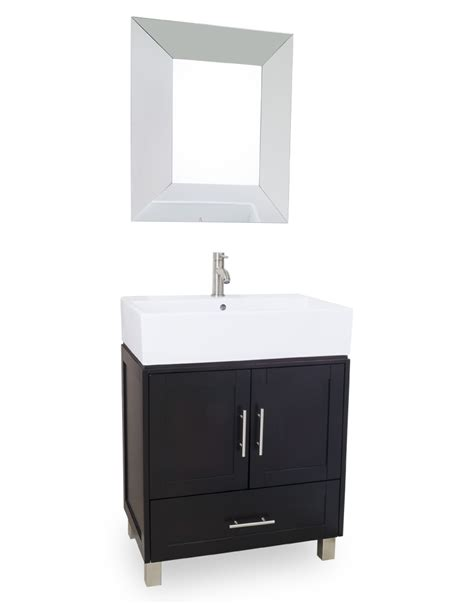 28 quot york bathroom vanity single sink cabinet bathroom
