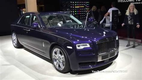 roll royce purple mondial de l auto paris 2014 new 2016 purple rolls royce