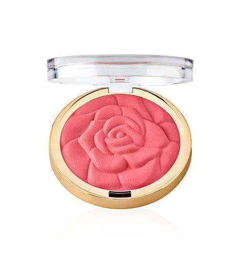 A Blush On A powder blush