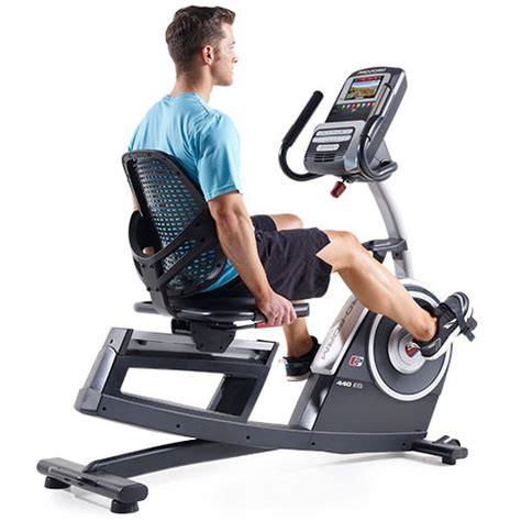 exercise bike after c section proform 740 es recumbent exercise bike review a good buy