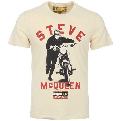 Mcqueen T Shirt by Steve Mcqueen T Shirts