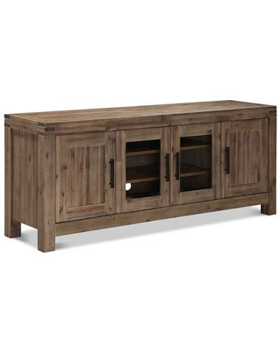 macy s furniture tv cabinet media 72 quot inch tv stand created for macy s
