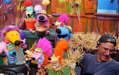 path    puppeteer  childrens shows