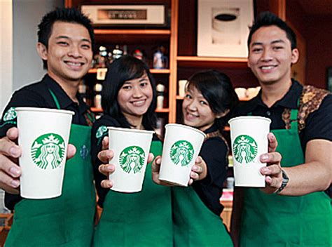 Coffee Starbucks Indonesia starbucks performance appraisal everything you need to