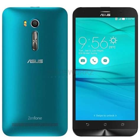 Hp Asus Zenfone 5 A500kl 32gb asus zenfone go 5 5lte blue emibaba