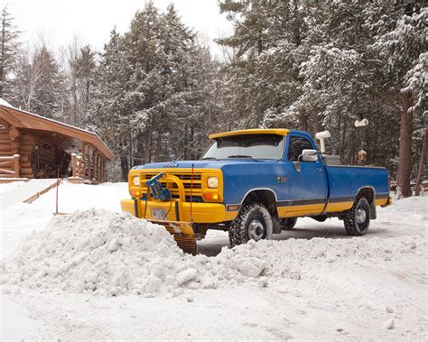 snow plow for truck snow plow trucks page 2 dodge diesel diesel truck