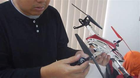 Drone Yang Bagus wltoys q212 unboxing drone bagus dan murah yang jual