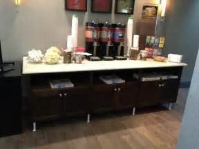 coffee station home