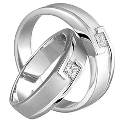 Cincin Nama Silver Pasir Model 2 model cincin tunangan elegan rumah nikah