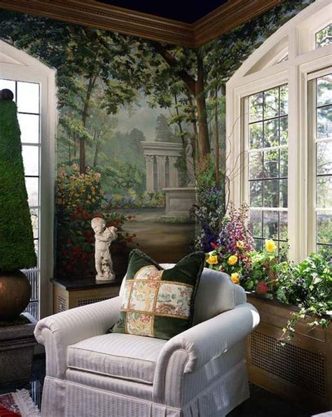 designing a wall mural 20 wall murals changing modern interior design with