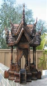 buy thai spirit house buy thai spirit house 28 images 10 best images about thai spirit houses on house