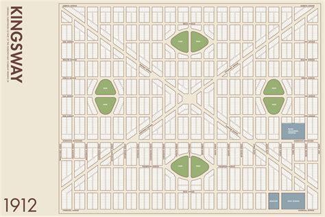 grid pattern town planning breaking the grid edmonton s city beautiful plan