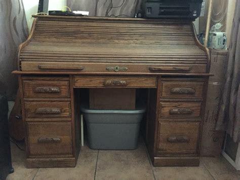 wayne roll top desk wayne roll top desk for sale in whittier ca 5miles