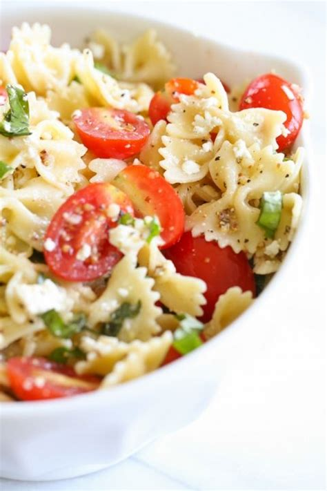 easy pasta salad recipe easy pasta salad recipe