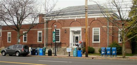 fairfield post office building sold for 4 3m