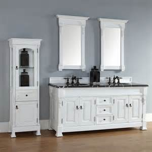 bathroom cabinet with sink and faucet wonderful cottage bathroom vanities and sinks with white