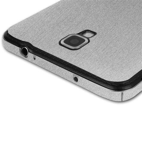 Samsung Galaxy Note 3 Neo Motomo Metal Brushed Cover Casing Keren skinomi techskin samsung galaxy note 3 neo brushed aluminum skin protector