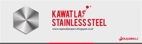 Kawat Las Nikko Steel Nsn 309 rajawali prapen
