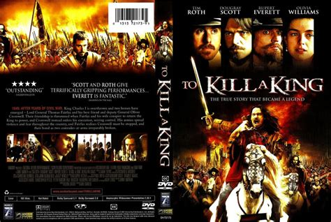 A Place To Kill Dvd To Kill A King Photos To Kill A King Images Ravepad The Place To About Anything And