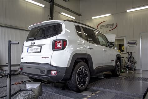 Jeep Renegade Hp by Jeep Renegade 2 0