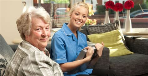 home health aides licensed cnas chhas associated home care