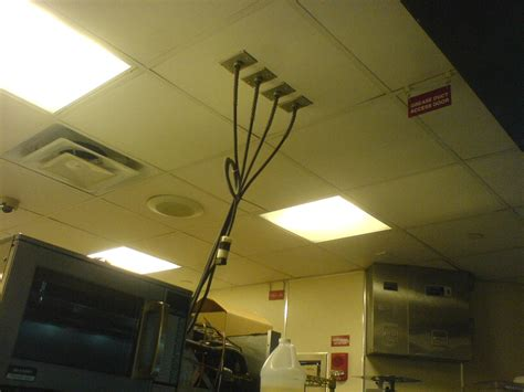 Restaurant Kitchen Ceiling Tiles by Procoat Products Inc Provinyl Procoat Products Inc
