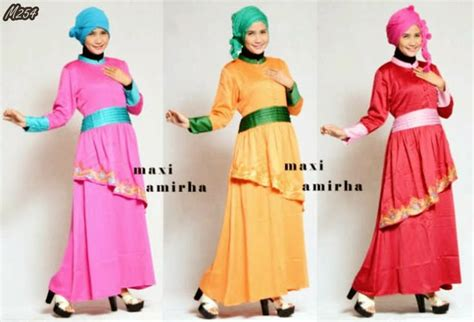 Brocade Undies Pakaian Dalam busana muslim gamis a collection of s fashion ideas to try shirt models and lace