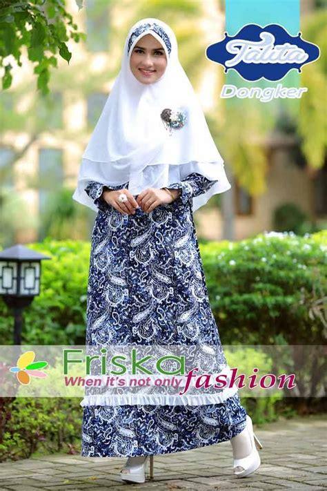 Promo Sarimbit Gamis Talita Pda Recomended friska fashion talita gamis busana muslim baju muslim pusat busana muslim pakaian busana
