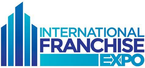 Floor Plan Logo International Franchise Expo Logo For Use In Promotional