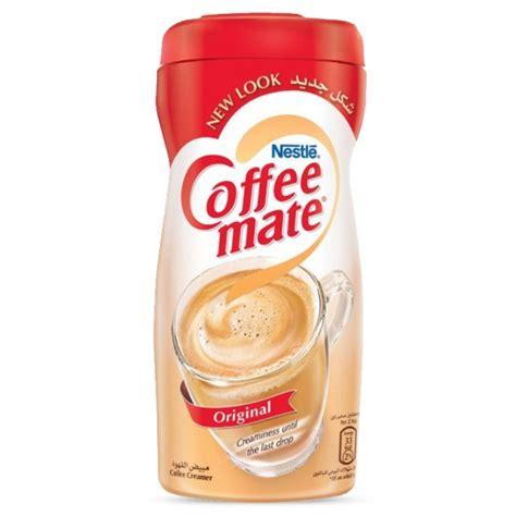 Value Pack   Nestle Coffee Mate Original Jar 400 g (4 pieces)   ????? Taw9eel.com