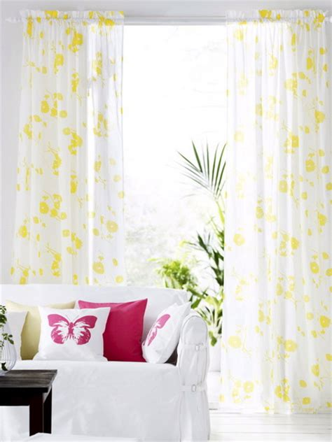 summer curtains the ideas of summer curtains for smart and decorative