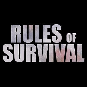 rules of survival quot rules of survival game quot graphic t shirt by