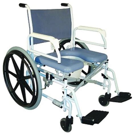 Commode Chair Hire by Shower Commode Chair Hire In Langdon Self Propelled