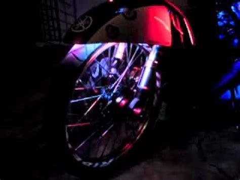 Lu Led Yamaha Mio yamaha mio fino led light by ichiro goh