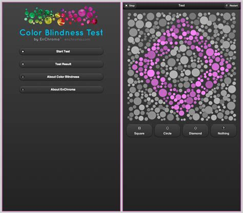 enchroma color blindness test top 100 apple ios apps in 2015 top apps