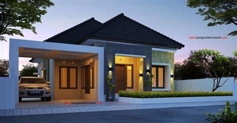 layanan  jasa gambar rumah rumah cantik minimalis