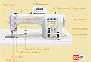 pictures of a sewing machine different parts of a sewing machine with pictures