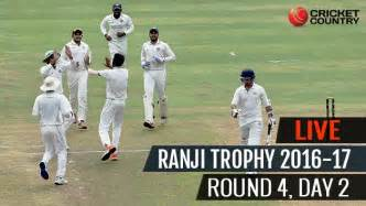 Live cricket score ranji trophy 2016 17 day 2 round 4 himachal shot