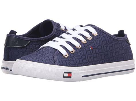 hilfiger athletic shoes hilfiger lorelai 2 blue 6pm