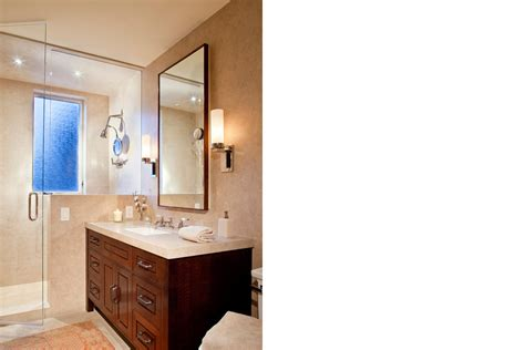 recessed lighting for bathroom showers try these 4 tricks to make a tiny bathroom feel
