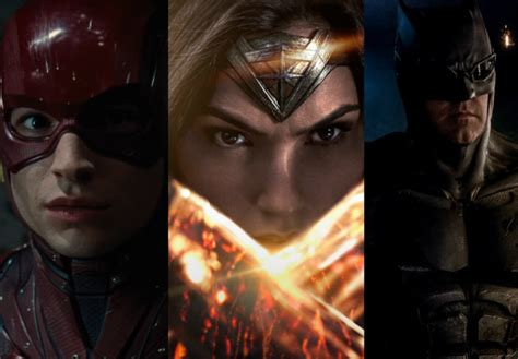 justice league film rumours rumor wonder woman and justice league said to be disasters