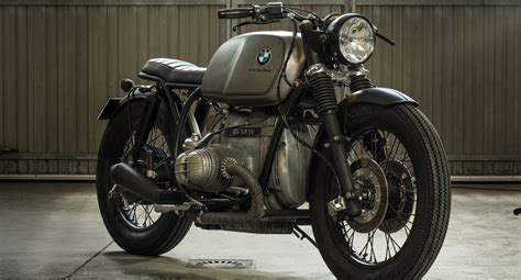 Honda Dream by Crd65 Cafe Racer Bmw R100 By Cafe Racer Dreams Madrid