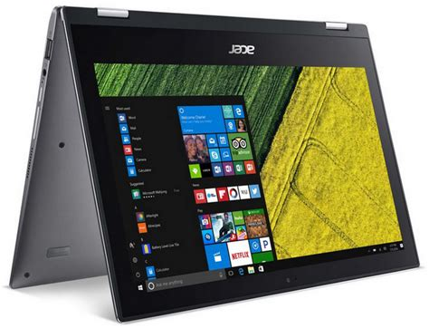 Harga Acer Spin 5 new acer spin 1 notebook konvertibel dibawah 5 jutaan