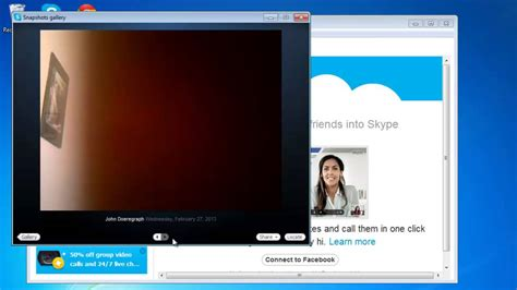 How To Find In Skype Skype Call Screenshot Www Pixshark Images Galleries With A Bite