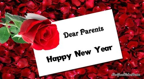 new year wishes to parents new year wishes for parents hit maxz