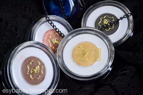 Eyeshadow Viva Warna Hitam lunatic vixen review viva eye shadow merah