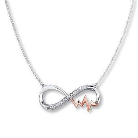 infinity and necklace best 25 infinity necklace ideas on diy